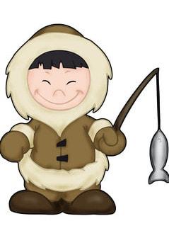 Eskimo Diät