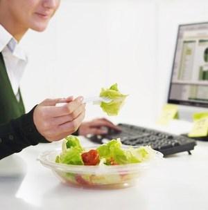 Büro Diät