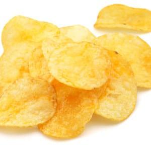 Chips Kalorien