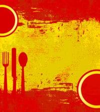 Gesund essen in Spanien