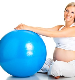 Sport für Schwangere