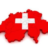 Gesund essen in der Schweiz