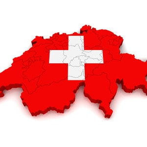 Essen in der Schweiz