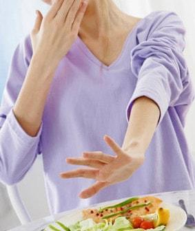 Magersucht