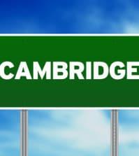 Cambridge Diät