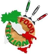 Gesund essen in Italien