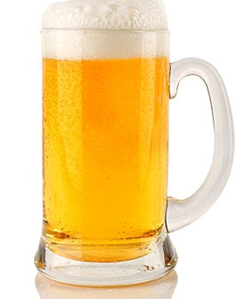 Bier Kalorien