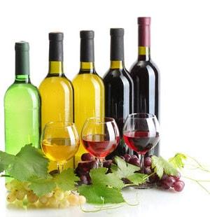 Wein Kalorien