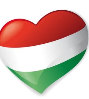 Essen in Ungarn