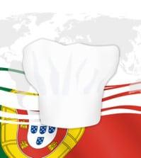 Gesund essen in Portugal