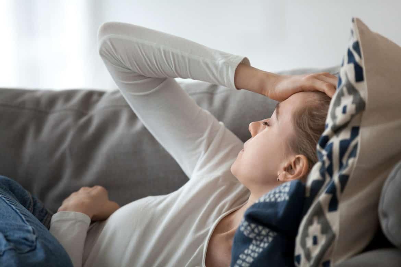 Anzeichen für eine Schwangerschaft - Bauch.de