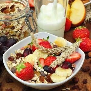 Verdauung verbessern