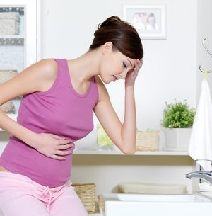 Schwangerschaftsübelkeit