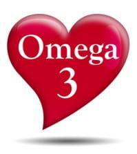 Omega-3 und Omega-6 Fettsäuren