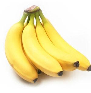 Bananen gesund
