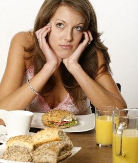 Appetitlosigkeit