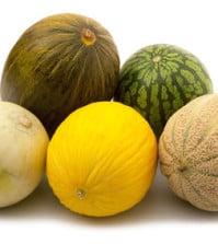 Welche Melonenart ist die gesündeste?