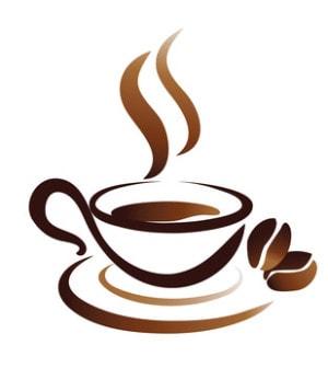wie eine tasse kaffee zu oder cezve turka
