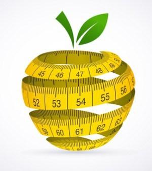 negative Kalorienbilanz
