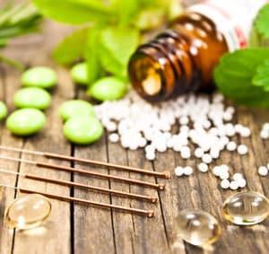 Homöopathie bei Bauchschmerzen