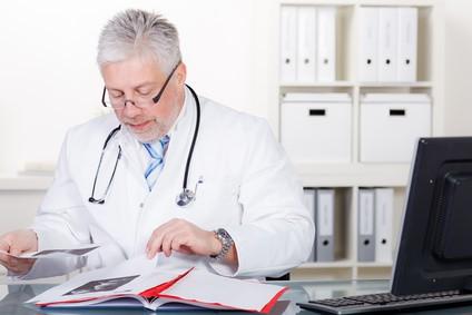 Planung Arzt