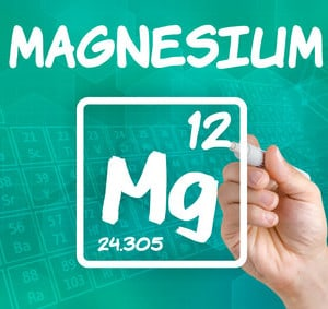 Mineralstoff Magnesium