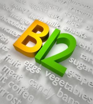B12 Lebensmittel