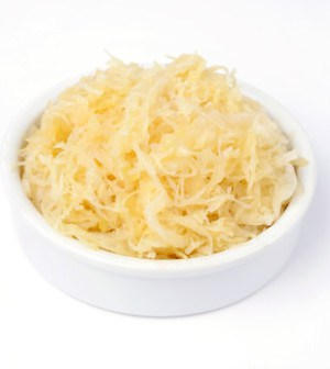 Sauerkraut Fatburner