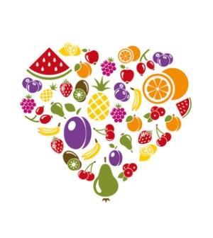 Vitamine in Obst