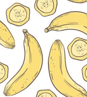 leckere Bananen
