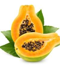 kann man die papaya kerne mitessen. Black Bedroom Furniture Sets. Home Design Ideas