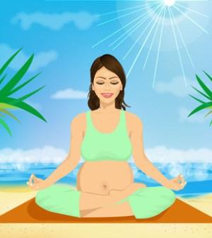 Yoga Bauch