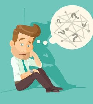 Eisenmangel Symptome