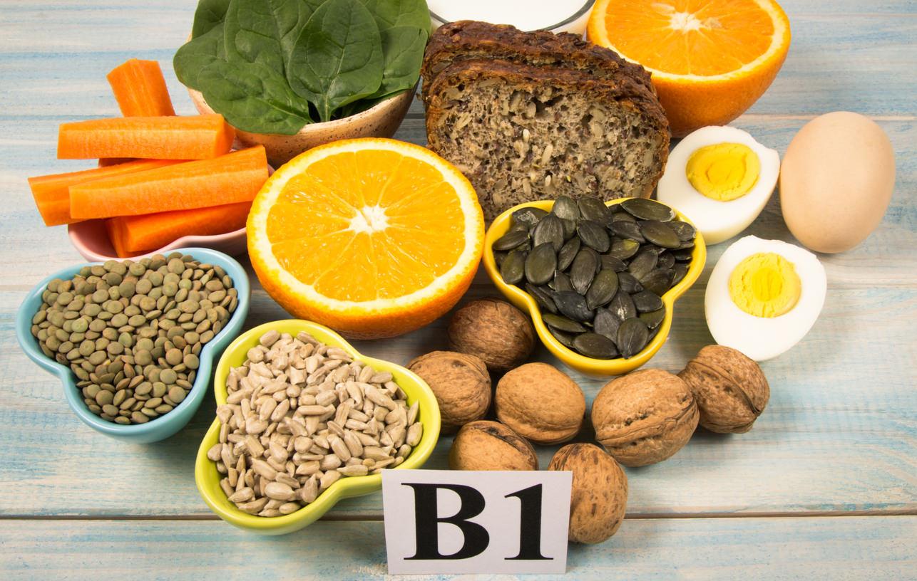 Vitamin B1 - Bauch.de