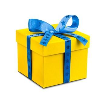 Geschenke rund um den Bauch
