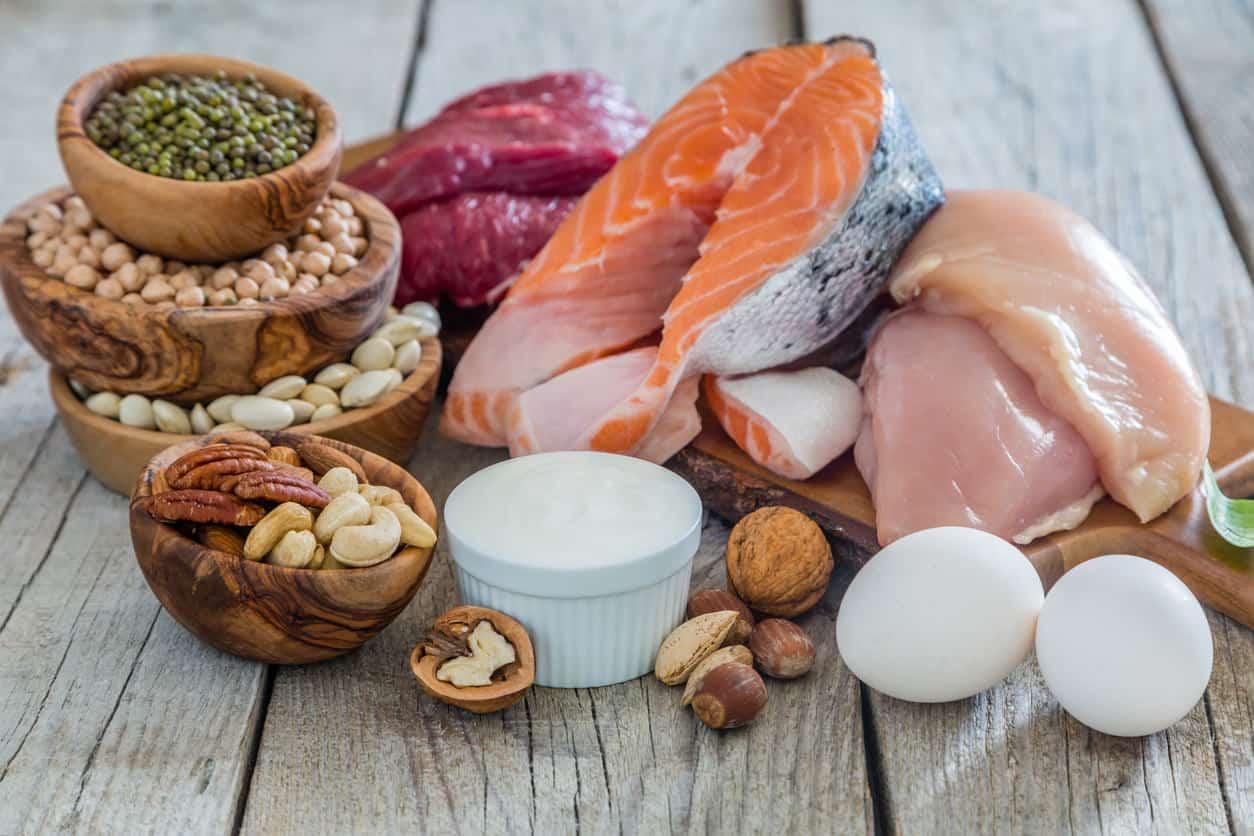 Fluoxetin zur Gewichtsreduktion, wie man Protein nimmt